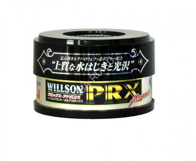 WILLSON PRX-Advance